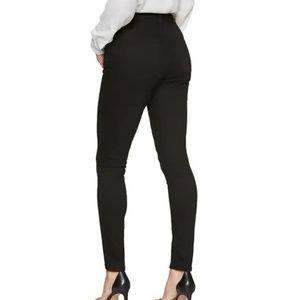 Banana Republic Factory Jeans - NWT BanRep Curvy Fit Skinny Jeans 27 Black c80